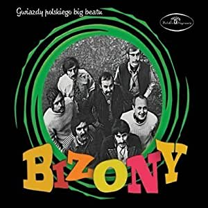 Bizony - Gwiazdy Polskiego Big Beatu - Bizony - Amazon.com Music