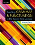 Teaching Grammar and Punctuation in t...