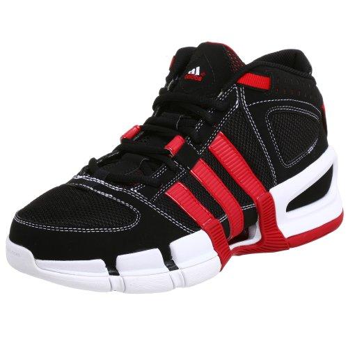 阿迪达斯男士thrillrahna篮球鞋 阿迪达斯男子篮球鞋阿迪达斯