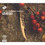 G�recki - Symphony No 3by Royal Philharmonic...
