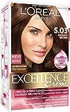Coloración Excellence Crème Triple Protección 5,03 de L'Oréal Paris
