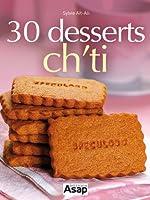 Desserts Ch'ti