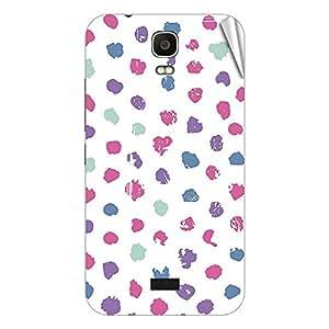 Garmor Designer Mobile Skin Sticker For Huawei Ascend G716 - Mobile Sticker