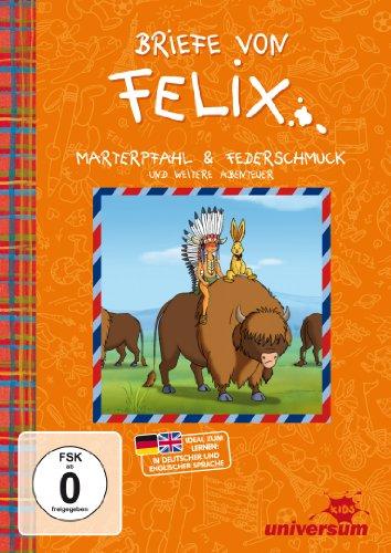 BRIEFE VON FELIX - VOL. 8 [IMPORT ALLEMAND] (IMPORT) (DVD)
