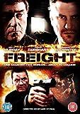Freight [DVD]