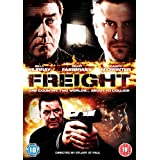 Freight [DVD]by Billy Murray