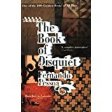 "The Book of Disquiet (Five Star Paperback)von ""Maria J. De Lancastre"""