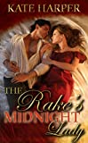 Image of The Rake's Midnight Lady - A Short Regency Story (Risque Regency)