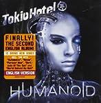 Humanoid (Version Anglaise)