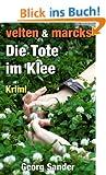 Velten & Marcks - Die Tote im Klee