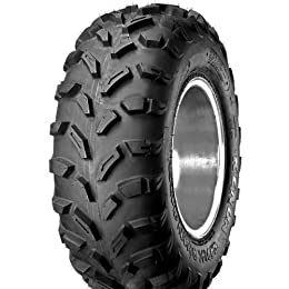 27 x 10R - 12 Kenda K537 Bounty Hunter ST Radial Tire