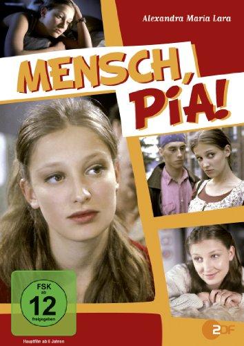 Mensch, Pia! [3 DVDs]