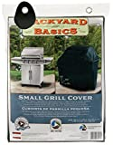 Backyard Basics 07216BB Small Grill Cover, 55-Inch by 20-Inch by 35-Inch