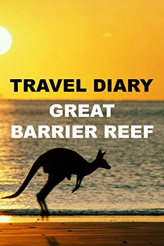 Travel Diary Great Barrier Reef