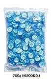 ラムネと塩のほど良い甘さ! 後味スッキリ 熱中症対策 ラムネ塩タブレット 700g(約200粒入り)