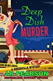img - for Deep Dish Murder (A Greenville Mystery) book / textbook / text book