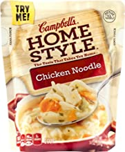 Campbell39s Homestyle Chicken Noodle Soup