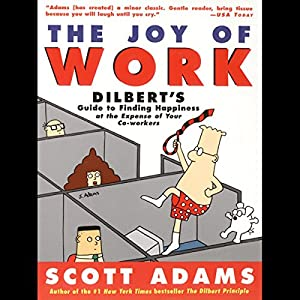 The Joy of Work Audiobook