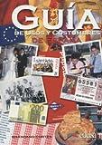 Guía de usos y costumbres de España (Espagnol)