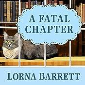 A Fatal Chapter: Booktown Mystery, Book 9 | Lorna Barrett