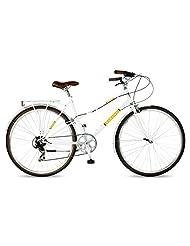 Viking Women's Continental 7 Speed Mixte Bike