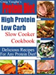 Protein Diet High Protein Low Carb Sl...