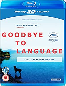 Goodbye to Language (2014) Drama (BLURAY) Eng.Sub