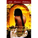 Rapunzel's Release (Erotic Enchantments)