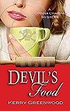 Devil's Food: A Corinna Chapman Mystery (Corinna Chapman Mysteries) (1590584295) by Greenwood, Kerry