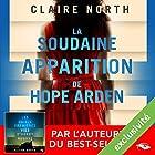 La soudaine apparition de Hope Arden   Livre audio Auteur(s) : Claire North Narrateur(s) : Manon Jomain