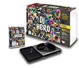 DJ Hero - Turntable Kit (PS3) [PlayStation 3] - Game