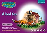 Gill Munton Read Write Inc. Phonics: Purple Set 2 Storybooks: A Bad Fox
