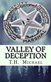 Valley of Deception (Jake Mathews detective action adventure series)