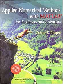 Free Download Applied Numerical Methods With Matlab Chapra border=