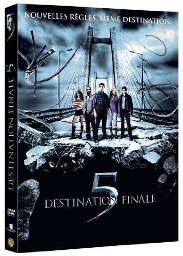 Destination finale. 5  
