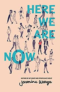 Book Cover: Here We Are Now