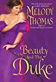 Beauty and the Duke (Mystical Bliss)