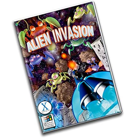 Alien Invasion [Download]