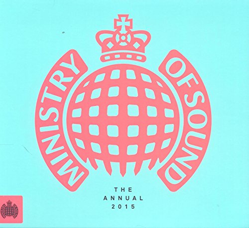 VA – Ministry Of Sound The Annual 2015 – 3CD – FLAC – 2014 – NBFLAC