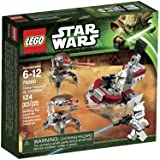 LEGO Star Wars Clone Troopers[TM] vs. Droidekas[TM]