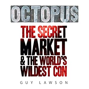 Octopus | [Guy Lawson]