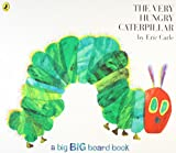 The Very Hungry Caterpillar Big Board Booke