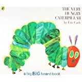 The Very Hungry Caterpillar (Big Board Book)par Eric Carle