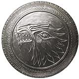 Game Of Thrones Stark Infantry Shield Replica