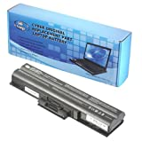 SIB-CORP Battery for Sony Vaio