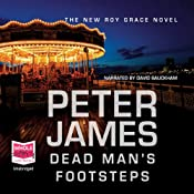 Dead Man's Footsteps | [Peter James]