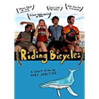 [DVD] Riding Bicycles