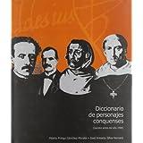 Diccionario de personajes conquenses (nacidos antes del año 1900)