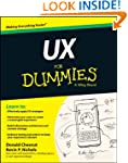 UX For Dummies (For Dummies (Computer...