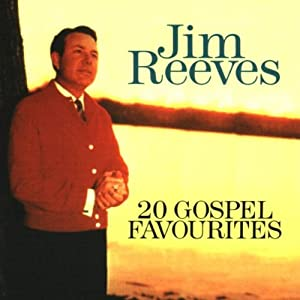 20 Gospel Favourites from Jim Reeves